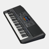Yamaha PSR-SX700 Arranger Workstation