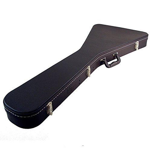 Flying V Guitar Case