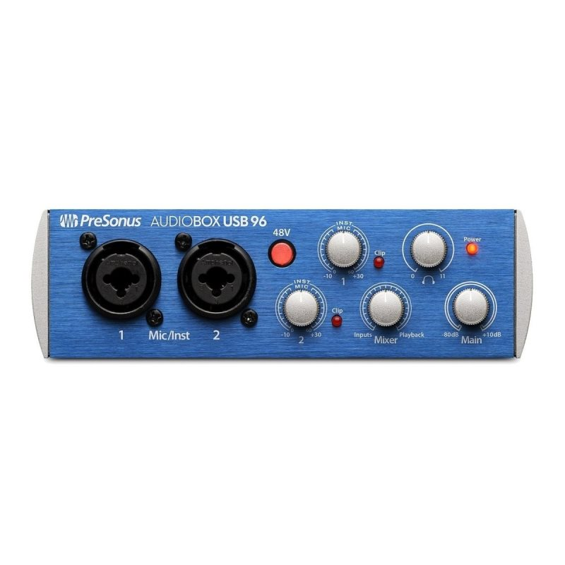 Recording & Effects