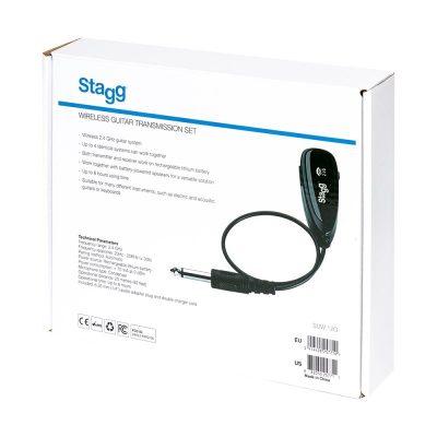 Stagg Wireless Guitar Transmitter SUW12S