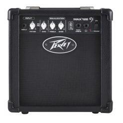 Peavey MAX® 126 10-Watt Bass Amp Combo