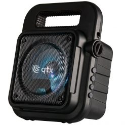 QTX Portable Bluetooth Party Speaker 100615