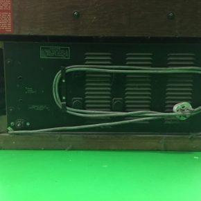 Second Hand Leslie Keyboard Speaker Cabinet