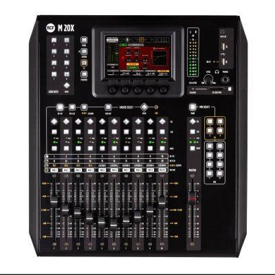 RCF M 20X Digital Mixer