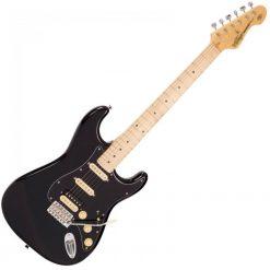 Vintage V6H Reissued Electric Guitar V6HMBB