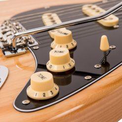 Vintage V6MNAT Reissued Electric Guitar