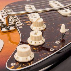 Vintage V6MSSB Reissued Electric Guitar