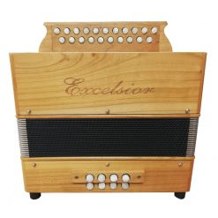 Excelsior Bretagne Accordion