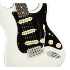 American Performer Stratocaster 0114910380 Arctic White