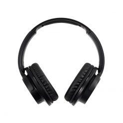Audio-Technica ATH-ANC500BT Headphones QuietPoint® Wireless Active Noise-Cancelling Headphones,