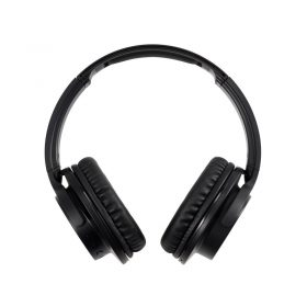 Audio-Technica ATH-ANC500BT Headphones QuietPoint® Wireless Active Noise-Cancelling Headphones,