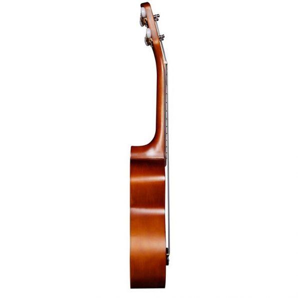 Brunswick Soprano Ukulele BU1S Nat