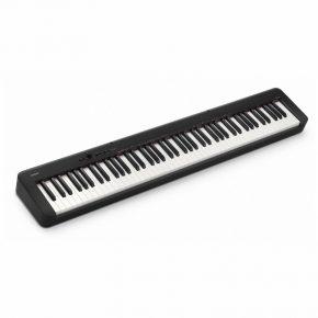 Casio CDP-S100 Digital Piano, Ultra Compact 88-Note