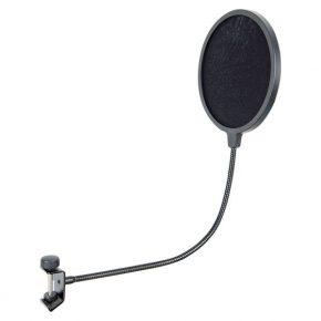 Dap Audio Nylon Pop Filter D1750