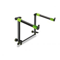 Gravity KSX2T Tilting Tier Keyboard Stand