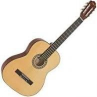 Classical Nylon Guitars