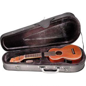 Concert Ukulele Soft Case Stagg HGB2UKC