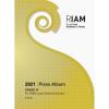 Riam Piano Album Grade IV 2021
