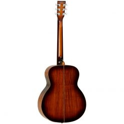 Tanglewood Acoustic Guitar TW MINI E KOA Back