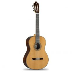 Alhambra 9P Handcrafted Guitar