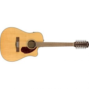 Fender CD-140SCE 12-String Guitar
