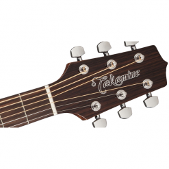 Takamine GF30CE-BSB Electro Acoustic