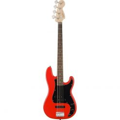 Affinity Series Precision Bass 0370500570 Race Red