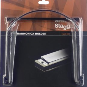 Harmonica Holder by Stagg