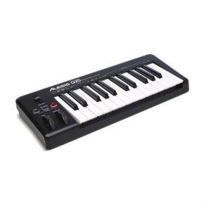 Alesis Q25 USB Midi Keyboard