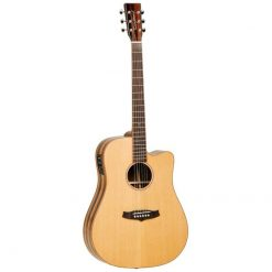 Tanglewood TWJDCE Electro Acoustic Guitar