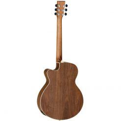 Tanglewood DBTSFCEBW Electro Acoustic Guitar