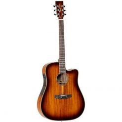 Tanglewood TW5EKOA Acoustic Electro Guitar