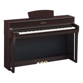 Yamaha Clavinova CLP735B Home Piano