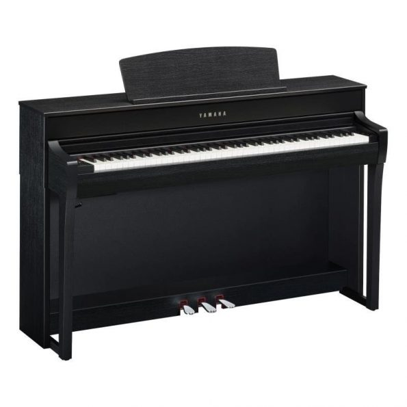 Yamaha Clavinova CLP745B Digital Piano