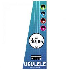 Beatles Soprano Ukulele   Love Is all you need.