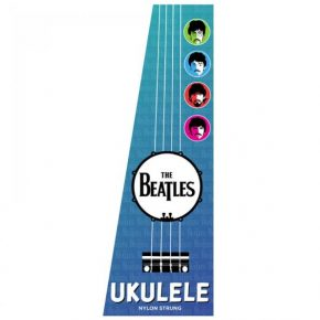 Beatles Soprano Ukulele | Love Is all you need.