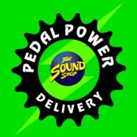 Pedal Power @ The Sound Shop
