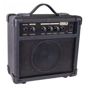 Kinsman 10w Practice Bass Amplifier