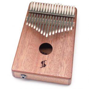 Stagg Pro 17 Key Kalimba