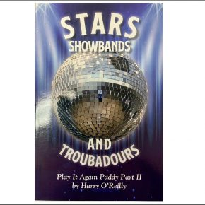 Stars Showbands & Troubadours