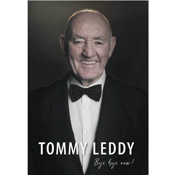 Tommy Leddy Bye Bye Now ! the sound shop