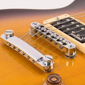 Vintage V100NBTSB Reissued Electric Guitar