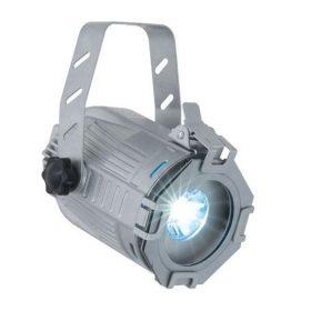 Showtec LED Pinspot PRO Silver 42404S