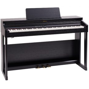 Roland RP-701 Charcoal Black