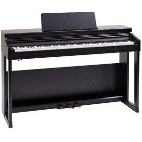 Roland RP-701 Charcoal Black