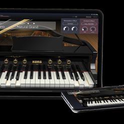 Korg XE20 Digital Ensemble Piano App