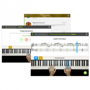 Korg XE20 Digital Ensemble Piano Lessons