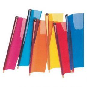 SHOWTEC Colour Gel Sheet 122 X 53 CM