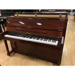 Richter Upright Piano reconditioned
