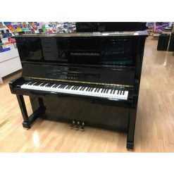 CL5 Upright Piano Reconditioned/Second hand